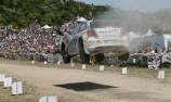 Sebastien Ogier claims lead in Italy