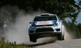 Ogier clears out in Poland