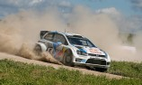 Ogier wins Rally Poland