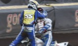 Riders fined after Speedway Grand Prix fight