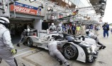 Webber: Fighting for the lead surprised Porsche
