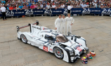 McNish tips Webber to shine at Le Mans