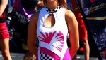 GALLERY: Grid Girls at the Darwin 400 Image 4