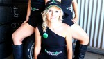 GALLERY: Grid Girls at the Darwin 400 Image 1