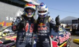 Whincup takes dominant win in Race 17