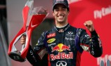 Ricciardo claims maiden win in Canada thriller