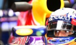 Ricciardo fearing the worst after difficult practice