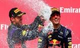 Ricciardo victory poignant ahead of Brabham farewell