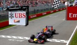 Ricciardo in shock after dramatic first victory