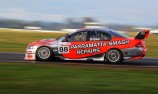 Simpson beats Ruggier in Winton Kumho opener