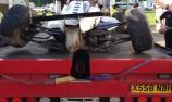 World Wrap: Brabham escapes Oulton Park roll