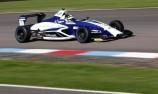 Budget constraints sideline Brabham at Croft