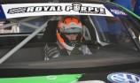 Scott Speed wins X Games Rallycross
