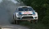 Castrol-backed VW win WRC Poland