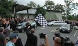 GALLERY: Sir Jack Brabham funeral