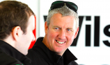 Steven Johnson to join Dunlop Series