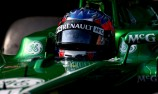 Will Stevens confirmed for Caterham F1 test