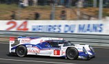 Toyota completes ominous Le Mans build up