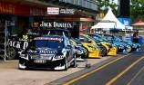 LIVE UPDATES: Darwin V8 Supercars practice
