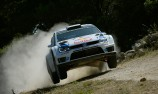 Castrol-backed VW wins Rally Italy