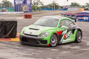 VW GRC Beetle