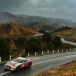 Major route changes ordered for Targa Tasmania
