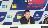 WTCC to run at 2015 Nurburgring 24H