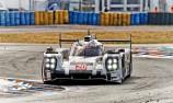 VIDEO: Porsche Le Mans wrap