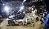 CAFE CHAT: Webber on Le Mans challenges