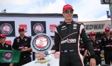 Will Power holds trump card at Texas