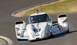 Nissan Zeod strikes trouble in Le Mans hit-out