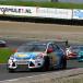 Double podium for Focus V8s at Zandvoort
