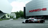 VIDEO: Audi welcomes back Porsche to Le Mans