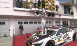 Second win of the season for Wittmann and Castrol-oiled BMW