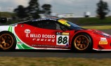 Tony D'Alberto secures Townsville GT drive