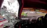 VIDEO: Hatchback carnage in the UK
