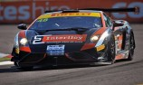 Richards scorches to record Australian GT pole