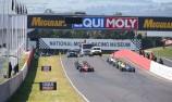 Formula 3 to skip Bathurst Festival in 2015
