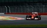 Substitute Bianchi stars for Ferrari at Silverstone