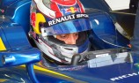 Buemi the man to beat in Formula E testing