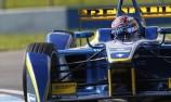 Buemi impresses as Formula E testing continues