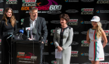 Castrol takes Gold Coast 600 naming rights
