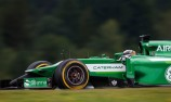 Fernandes closes on Caterham F1 sale