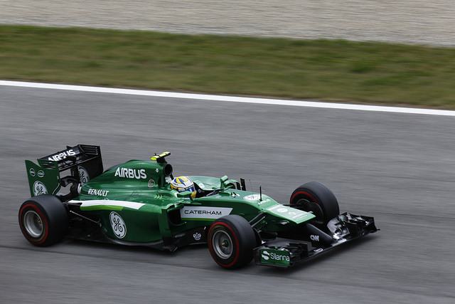 Hondas For Sale By Owner >> Caterham F1 team sold to new investors - Speedcafe