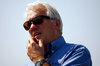 Charlie Whiting is confident new Safety Car restart rule will not risk safety