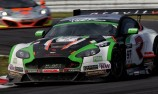 Venter to make Asian GT debut in Aston Martin