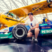 VIDEO: Lowndes tours Red Bull's Hangar-7