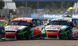 Campbell Little quits Dick Johnson Racing