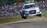 Ekstrom scores maiden World RX victory