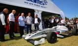 CAMS to reveal Australian Formula 4 details